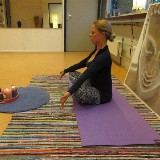 WORKSCHOP zenyoga door Jacqueline ten Cate